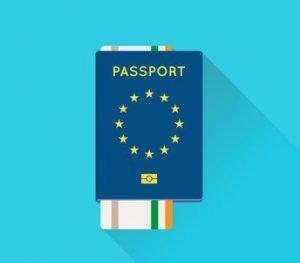 Все граждане EC и члены их семей смогут свободно въезжать в Великобританию и выезжать до момента брексит