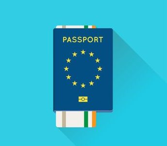 Дети граждан ЕС - свободно въезжать в Великобританию