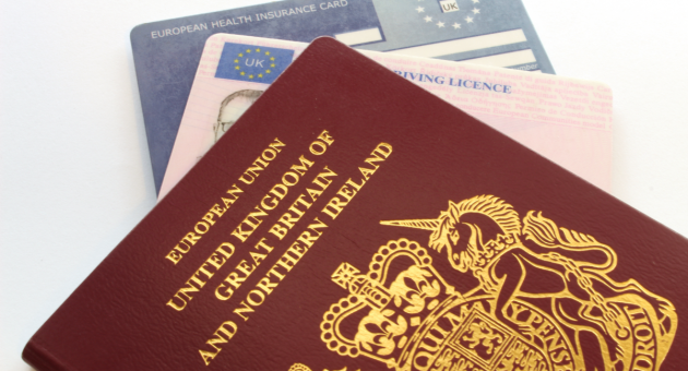 Changes in the UK immigration system