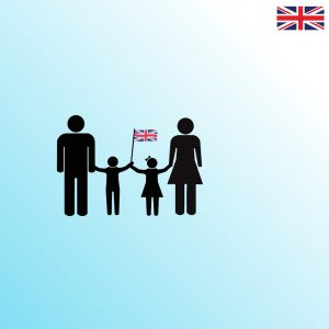 Family visa application