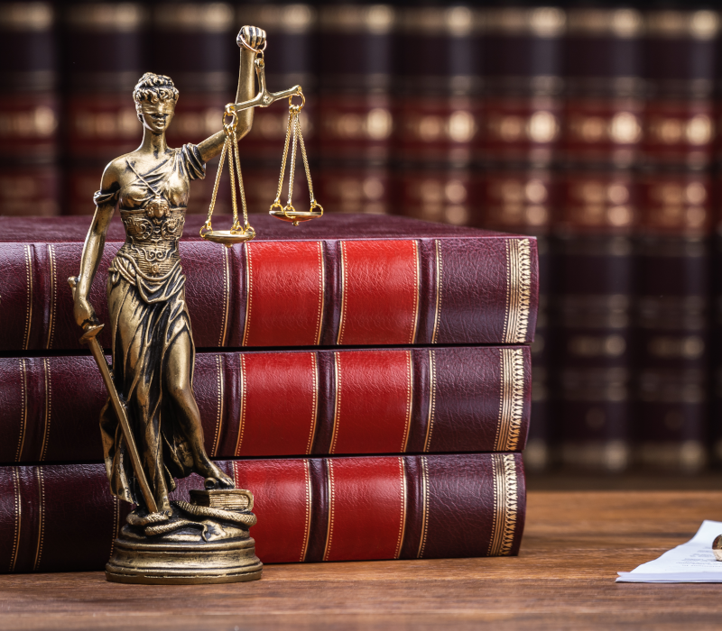Second-hand law textbooks and legal books